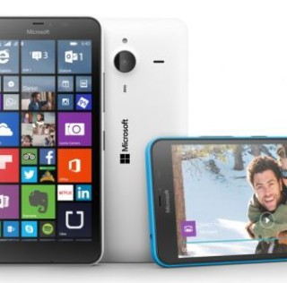 Lumia 640 and Lumia 640 XL announced at the MWC