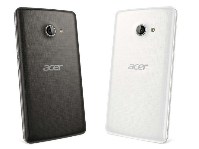 Acer Liquid WIndows phone 8.1