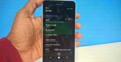 Windows Phone 8.1.2 Update 2