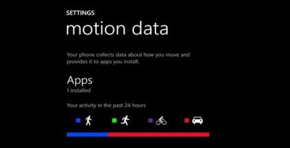 Motion Data 2