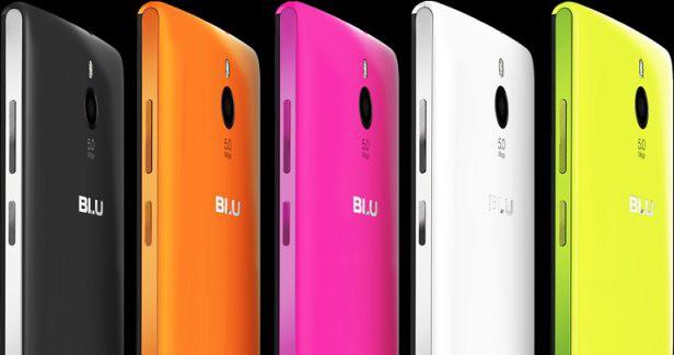 blu win jr lte phones