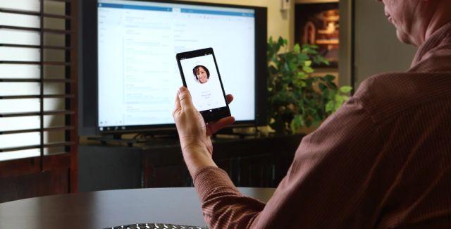 Windows Phone turns into a PC