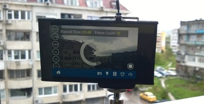 timelapse studio windows phone app