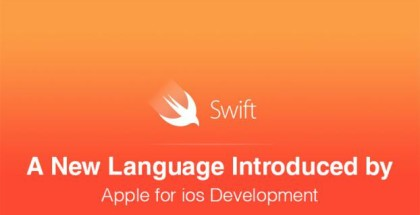 swift for ios