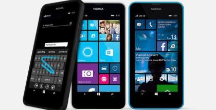 Lumia 635 Nokia
