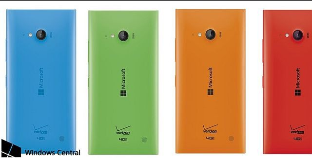 Verizon to release Lumia 735 on July 18
