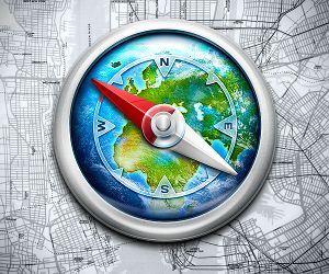 Download GPS Navigator Recorder for FREE!!!