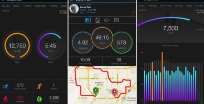 Garmin Connect Mobile Windows 10