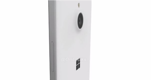 Leaked Microsoft-branded phone could be the next mid-range Lumia