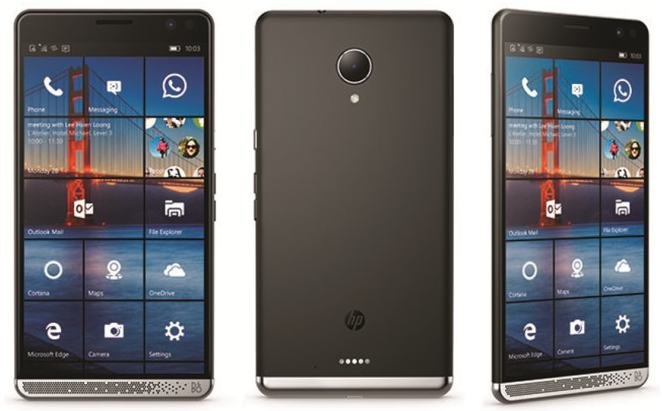 The new HP Elite X3 is the ultimate Windows Phone