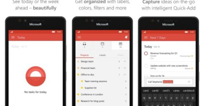 Todoist official app windows 10