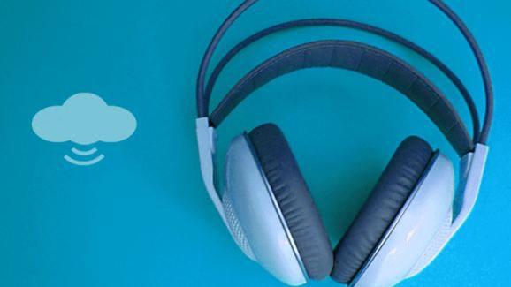 Audio Cloud