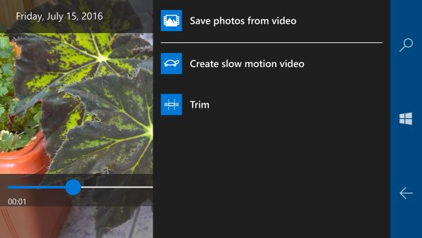 how to create slow motion from videos