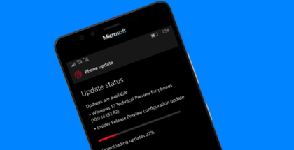 Windows 10 Release Preview build 14393.82