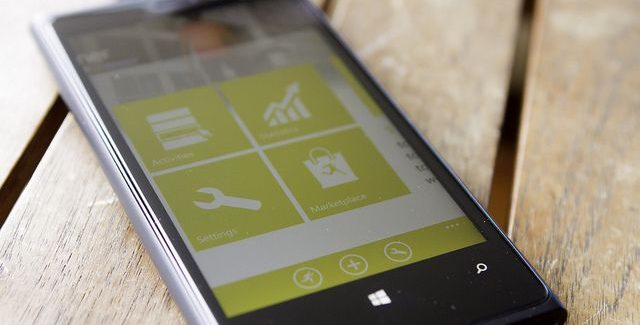 How Secure Is Your Windows Phone from Hackers?