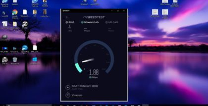 Speedtest PC