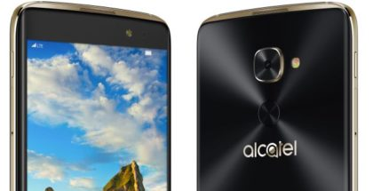 Alcatel Idol 4S Windows 10 MObile