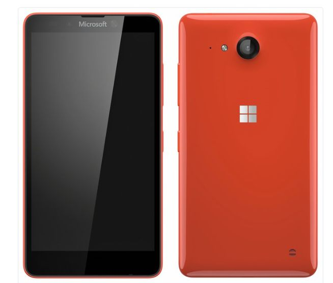 New images of the cancelled Nokia McLaren and Lumia 750