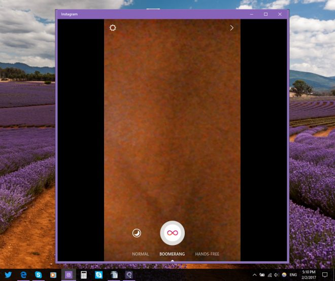Instagram brings Boomerang, Saved Posts and more to Windows