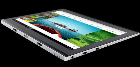 Lenovo Miix 320 tablet Windows