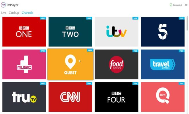 UK-based TVPlayer