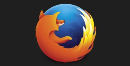 Mozilla firefox browser