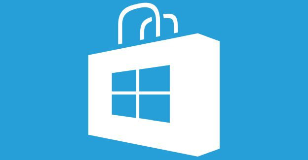 Windows Store Logo