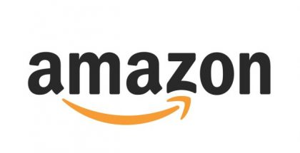 Amazon logo Windows 10 app