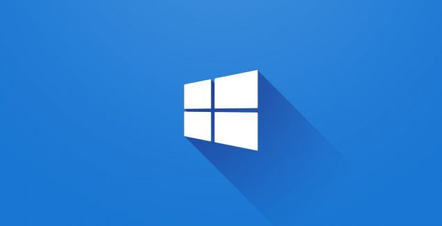 Windows Logo Windows 10