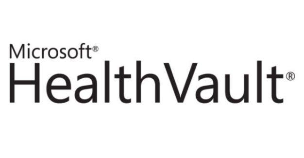 HealthVault Microsoft