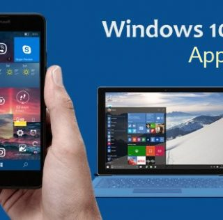 windows 10 app preview