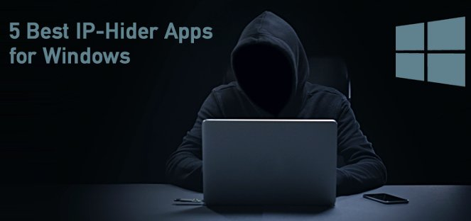 hide IP apps
