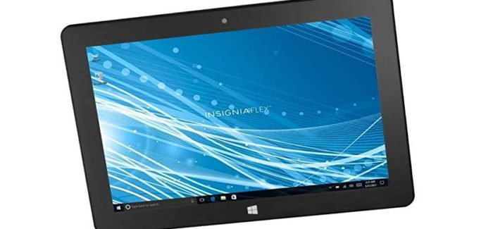 Appreciated Features of Insignia Windows 10 Tablet