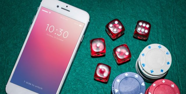 5 Key Advantages of Using Casino Apps