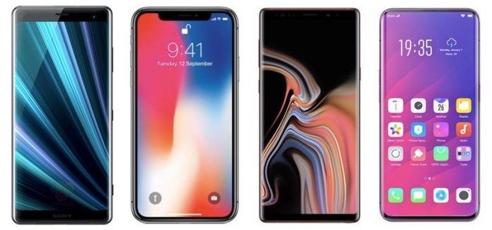 Best New Smartphones To Expect In 2021