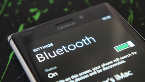 All Lumia Windows Phone 8 smartphones will get an update with Bluetooth 4.0 support