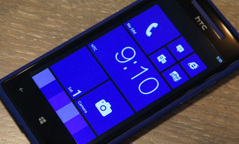 HTC 8X and 8S get option to delete temporary files with GDR 2 update
