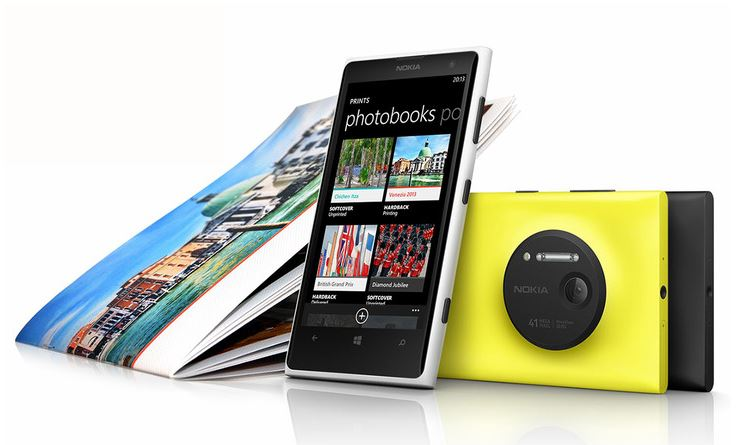 Snapcam available soon for Windows Phone 8