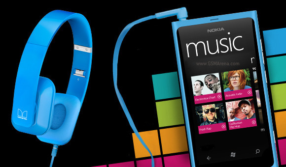 Nokia Music gets a new update, includes new Notifications and more