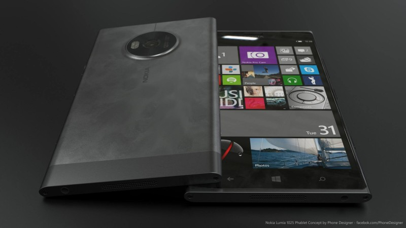 Nokia to launch a 6-inch Windows Phone by the end of the year