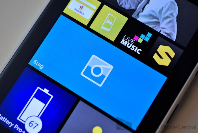 Non-official fully featured Instagram app now available for Windows Phone