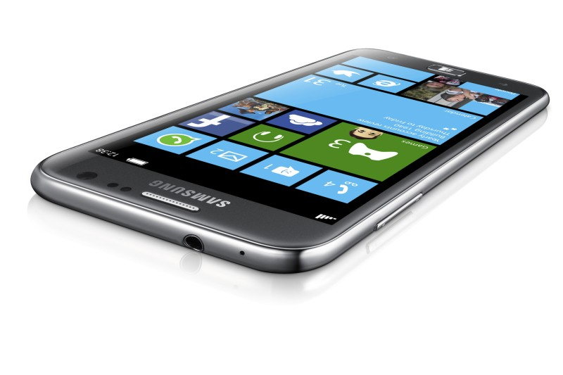 Samsung to launch a new Windows Phone smartphone soon