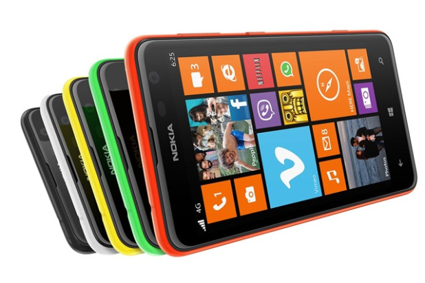 Windows Phone, the second most used mobile platform in Latin America