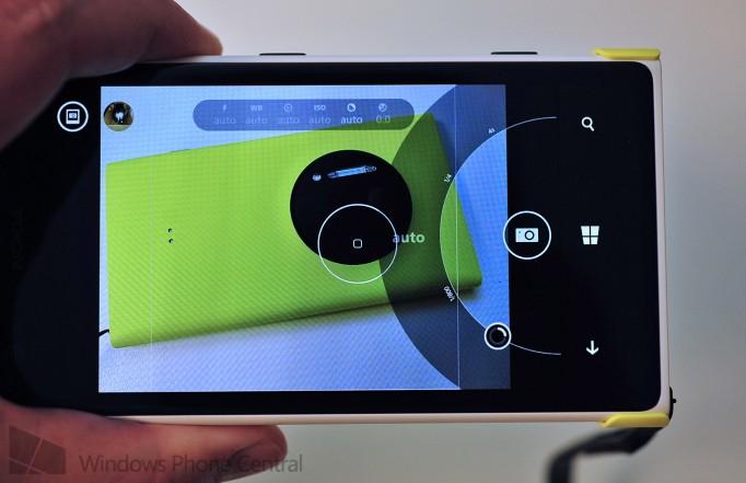 Nokia to unite Smart Cam and Pro Cam into single app: Nokia Camera