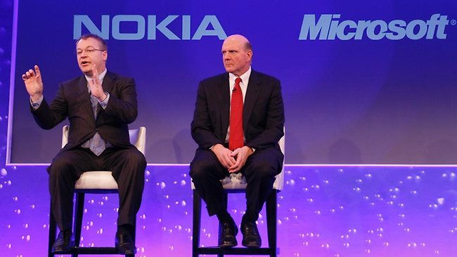 With Nokia acquisition Microsoft aims to achieve 15% market share until 2018