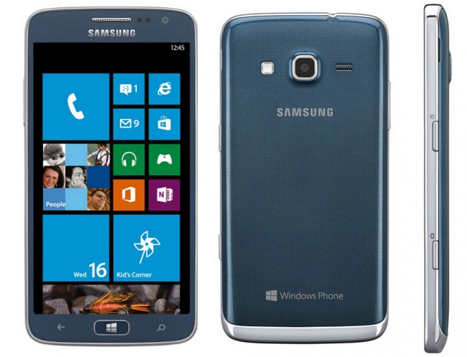 Samsung Ativ S Neo is coming to AT&T in the US