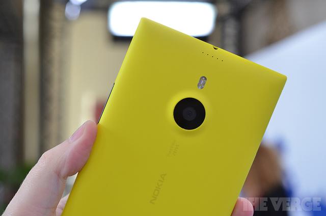 Nokia Lumia Windows Phone