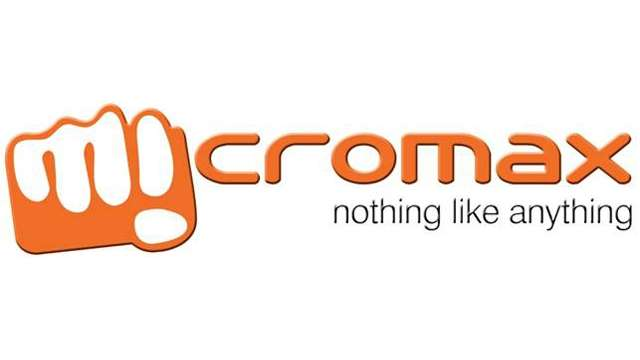 Micromax Logo Nothing like anything