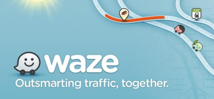 Waze finally available for Windows Phone