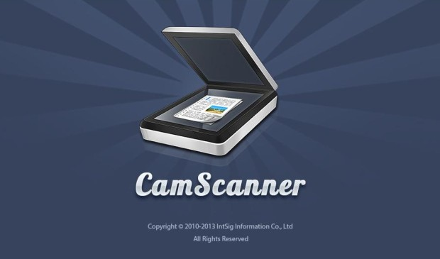 logo of CamScanner